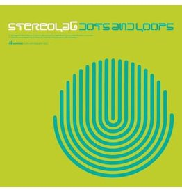 Duophonic Stereolab - Dots & Loops (Coloured Vinyl)