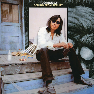 UMC Rodriguez - Coming From Reality