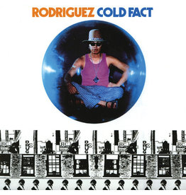 UMC Rodriguez - Cold Fact