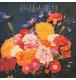 Mercury Records The Teardrop Explodes - Wilder