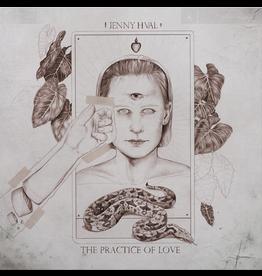 Sacred Bones Records Jenny Hval - The Practise of Love