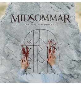 Milan Bobby Krlic - Midsommar - Original Soundtrack