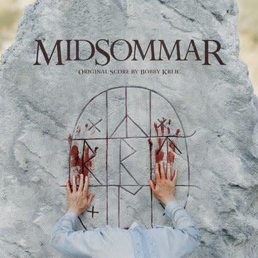 Milan Bobby Krlic - Midsommar - Original Soundtrack