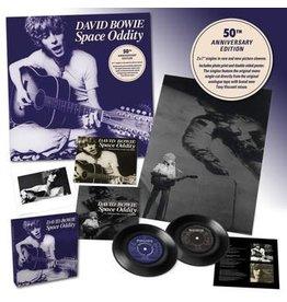 Parlophone David Bowie - Space Oddity