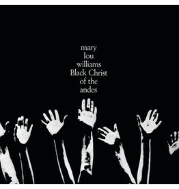 Alternative Fox Mary Lou Williams - Black Christ of the Andes