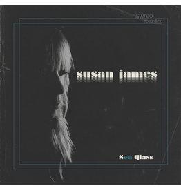 Sunstone Records Susan James - Sea Glass (Coloured Vinyl)