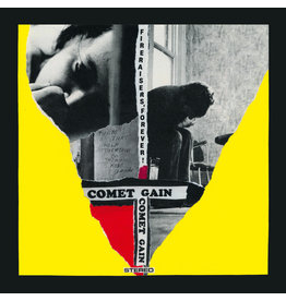Tapete Records Comet Gain - Fireraisers, Forever!