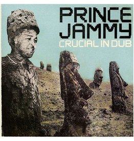Greensleeves Prince Jammy - Crucial In Dub
