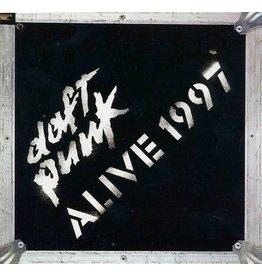 Warner Music Group Daft Punk - Alive 1997