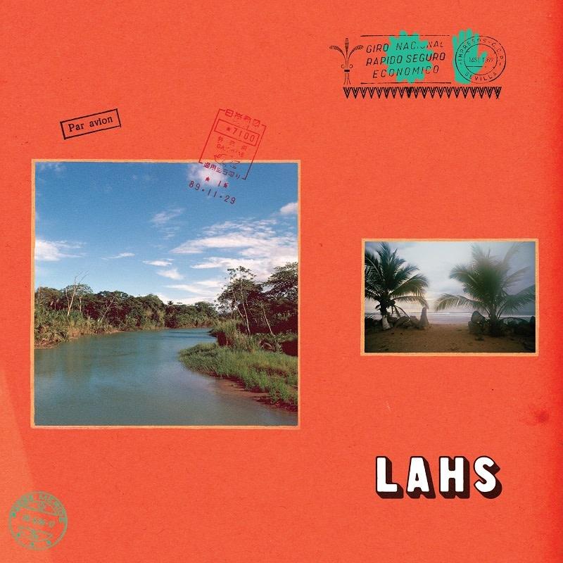 Mexican Summer Allah-Las - LAHS