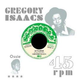 17 North Parade Gregory Isaacs - Storm