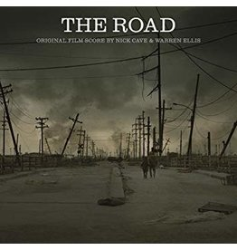 Mute Records Nick Cave & Warren Ellis - The Road OST (Coloured Vinyl)