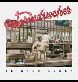 The Leaf Label Warmduscher - Tainted Lunch (Coloured Vinyl)