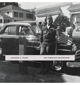 Ba Da Bing Jackson C. Frank - The Complete Recordings: Vol 1