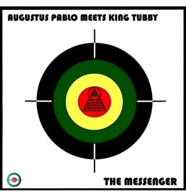 Griffiths Records Augustus Pablo Meets King Tubby - The Messenger