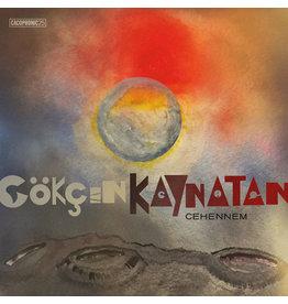 Finders Keepers Records Gökçen Kaynatan - Cehennem