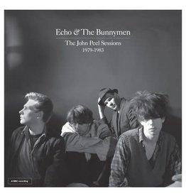 Rhino Echo & The Bunnymen - The John Peel Sessions 1979 - 1983