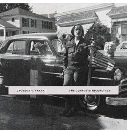 Ba Da Bing Jackson C. Frank - The Complete Recordings: Vol 3