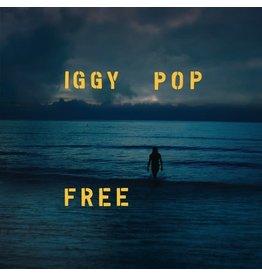 Caroline Iggy Pop - Free
