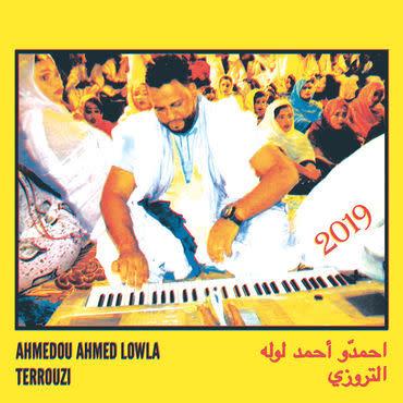 Sahel Sounds Ahmedou Ahmed Lowla - Terrouzi