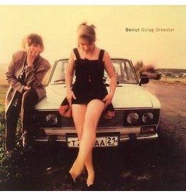 Pompeii Records Beirut - Gulag Orkestar