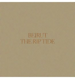 Pompeii Records Beirut - The Rip Tide
