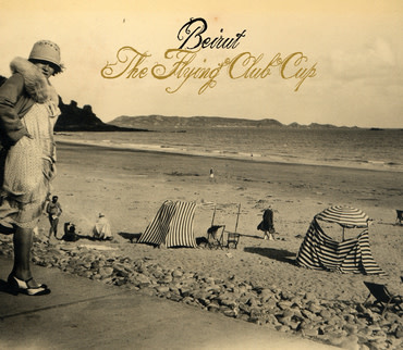 Pompeii Records Beirut - The Flying Club Cup