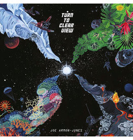 Brownswood Recordings Joe Armon-Jones - Turn To Clear View (Coloured Vinyl)