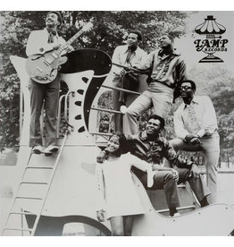 Now-Again Records Various - Lamp Records: It Glowed Like The Sun, The Story Of Naptown's Motown (1969-1972)