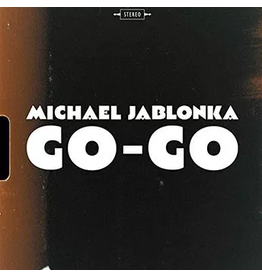 Jabo Records Michael Jablonka - Go-Go