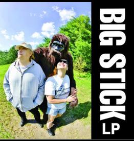 Drag City Big Stick - LP (Coloured Vinyl)