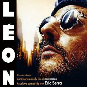Wagram Music Eric Serra - Leon