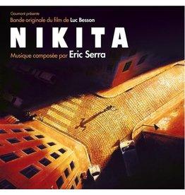 Wagram Music Eric Serra - Nikita