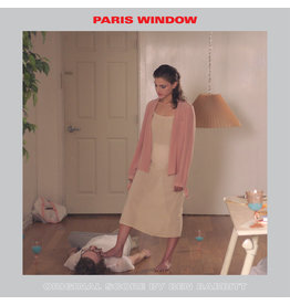 Not Not Fun Ben Babbit - Paris Window: Original Score (Coloured Vinyl)