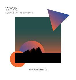 "Personal Affair Fumio Miyashita - ""Wave"" Sounds Of The Universe (Coloured Vinyl)"