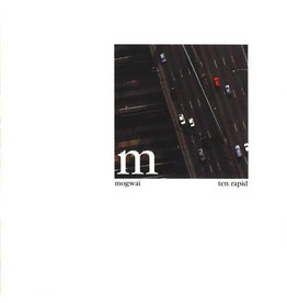 Rock Action Records Mogwai - Ten Rapid (Collected Recordings 1996-1997) (Coloured Vinyl)