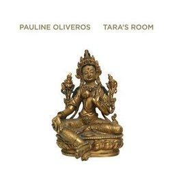 Important Pauline Oliveros - Tara's Room