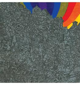 Thrill Jockey Lightning Bolt - Wonderful Rainbow (Coloured Vinyl)