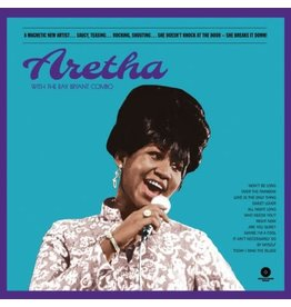 Waxtime Aretha Franklin - Aretha with The Ray Bryant Combo