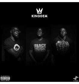 Tru Thoughts Kingdem - The Kingdem EP
