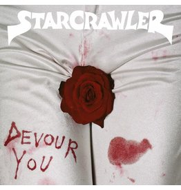 Rough Trade Records Starcrawler - Devour You