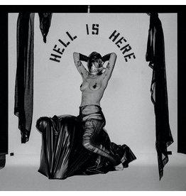 Dias Hide - Hell Is Here (Coloured Vinyl)