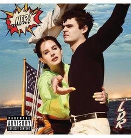 Interscope Lana Del Rey - NFR!