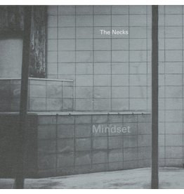ReR Megacorps The Necks - Mindset