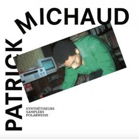 Delodio Patrick Michaud - Synthetiseurs, Samplers & Polarweiss