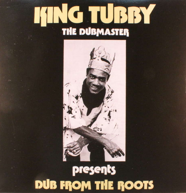 Jamaican Recordings King Tubby - Dub From The Roots