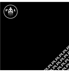 Paranoid London Records Paranoid London - PL (Coloured Vinyl)