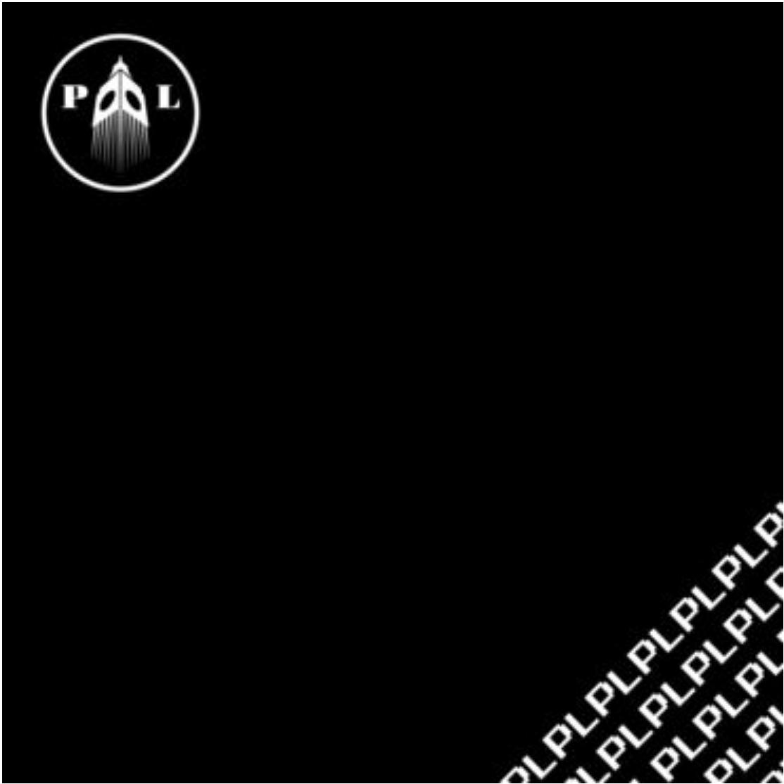 Paranoid London Records Paranoid London - PL