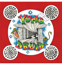 Totem Cat Records Yung Druid - Yung Druid (Opaque Vinyl)