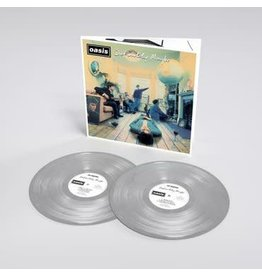 Big Brother Oasis - Definitely Maybe (Coloured Vinyl)